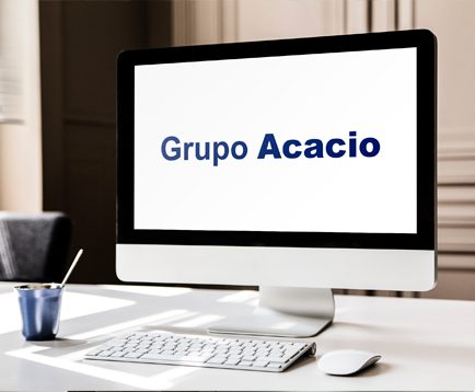 Acacio-grupo