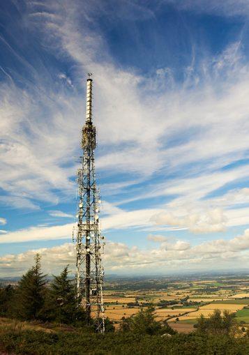 Estaciones Base de Telefonía