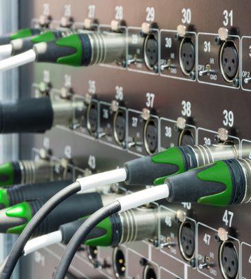 Mantenimiento de primer nivel en sistemas de radiocomunicaciones